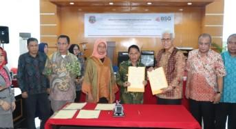 Pemkab Gorontalo Percayakan Bank SulutGo Kelola RKUD dan Penyaluran DAK