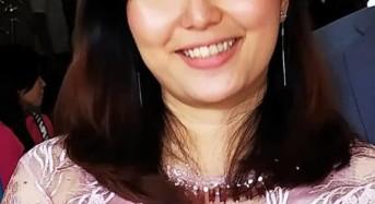 Miliki Jiwa Enterpreneur, Jilly Gabriella Eman Diyakini Bisa Pimpin Tomohon