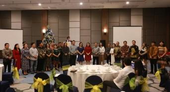 Ibadah Natal, Ketua DPRD Tomohon Minta Introspeksi Diri