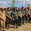 Bupati Minahasa Targetkan Pengangkatan Enceng Gondok di Danau Tondano Selesai 6 Bulan