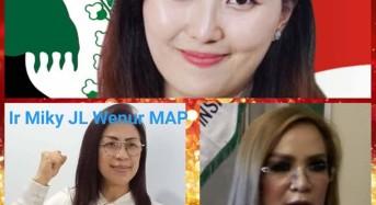 Tiga Balon Wali Kota Tomohon dari Golkar Segera Disurvey