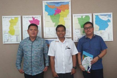 Terus Berinovasi, PD Pasar Manado Bakal Luncurkan SIMPAR