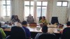 Bahas Virus Corona, Komisi III DPRD RDP dengan Pemkot Tomohon