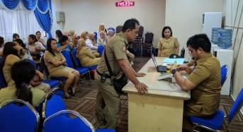 Setelah Dinyatakan Lulus, Ini Tahap yang Harus Dilewati Calon THL Pemkot Manado