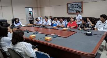 Sambut Manado Fiesta 2020, Dispar Mantapkan Pelaksanaan Cap Go Meh dan Upacara Adat Tulude