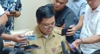 Putusan MA Sahkan E2L 2 Periode Jabat Bupati Talaud, Wagub Kandouw: Pemprov Sulut Kedepankan Hukum