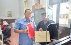 Aktifitas Pertambangan Emas Diduga Ilegal di Ratatotok Dilaporkan ke KPK