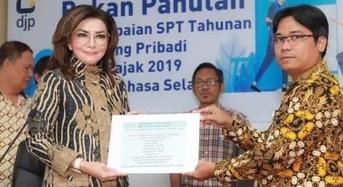 Bupati Dorong Pejabat Pemkab Minsel Buat LHKPN Melalui Website KPK