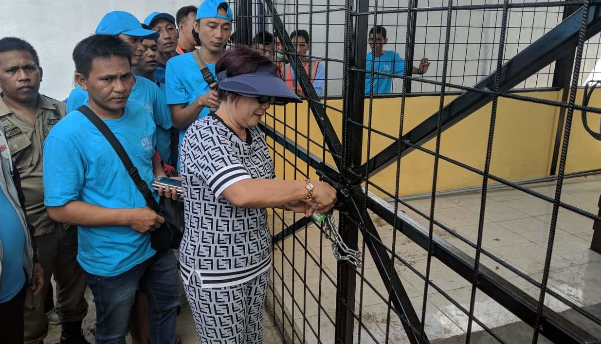 Kepala DLH Manado Tegaskan Alat Incinerator Sudah 100 Persen Lunas Dibayar