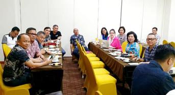 Meeting Pra Pleno PPD di Sulawesi Utara Berlangsung Alot dan Objektif