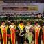 Wabup RD Dianugerahi Gelar Doktor Ministri oleh PT STT IKAT Jakarta