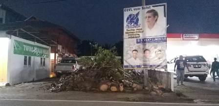 Rombak Formasi Kepengurusan, Tim Rajawali Tetap Komitmen Kawal GSVL Voor Sulut 1