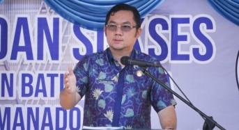 dr. Ivan: RSUD Kota Manado Akan Dibangun Tujuh Lantai