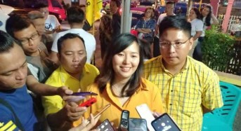 'Dibesarkan' Golkar, Jilly Gabriella Eman Dinilai Layak Calon Wali Kota Tomohon