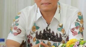 Eman: RS Gunung Maria Punya Andil Besar Dalam Pembangunan Tomohon