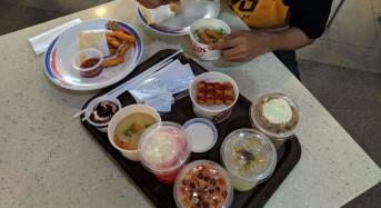 Makan Enak dengan Harga Super Murah? Menu Pas Texas Chicken Solusinya