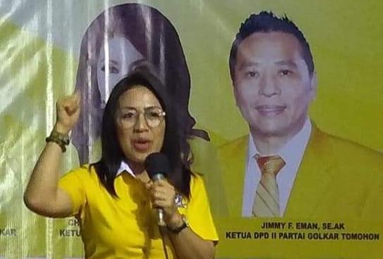 Ir Miky Junita Linda Wenur MAP (MJLW)