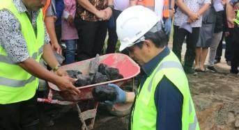 GSVL Harap Pembangunan RSUD Kota Manado Selesai Tahun Ini