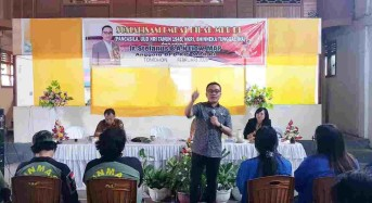 SBANL: DPD Hadir untuk Perhatikan Kepentingan Daerah