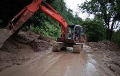 Tanggap Darurat Disetujui Kementerian, Sungai di Bolmong dan Bolmut Segera Dibenahi