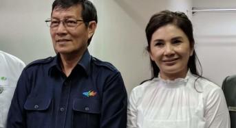 Pilgub Sulut 2020: Felly Sebut Nama GSVL Sudah Ada di DPP