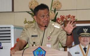 Antisipasi Penyebaran Covid-19, Gubernur Olly Terapkan Sistem E-Learning bagi Siswa di Sulut