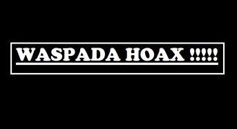 Dirut PD Pasar Terkait Informasi Pasar Akan Ditutup Gegara Corona: Itu HOAX