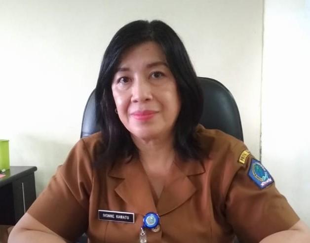 Ivonne R.J Kawatu