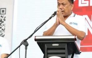 Gubernur Olly Perpanjang Masa Status Siaga Darurat Covid-19 di Sulut Jadi 75 Hari