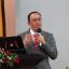 Tampil Meyakinkan, Roy Roring Berhak Sandang Gelar Doktor Teknik Sipil