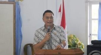Wali Kota Tomohon: Program Bela Negara Perlu Dilestarikan pada Generasi Penerus