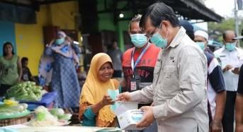Tuntut Inisiatif Warga Lawan Covid-19, Kampung Tangguh Pinasungkulan Cerdas Segera Diluncurkan