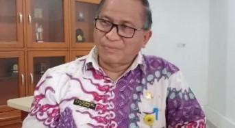 Warga Tomohon PDP Corona Tinggal di Luar