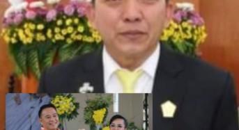 Ketua DPRD Tomohon Apresiasi Kepemimpinan EMAS