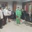 Sekda Muntu Pantau Penyemprotan Disinfektan di Lingkungan Kantor Bupati Minahasa