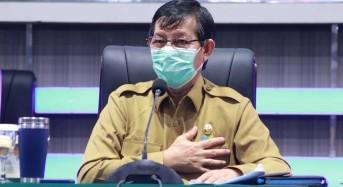 Dedikasi GSVL Putuskan Mata Rantai Penularan Covid-19, Tuntaskan Edukasi Protokol Kesehatan di 11 Kecamatan