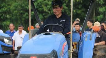 GSVL Ingin Manado Penuhi Kebutuhan Hasil Pertanian Secara Mandiri