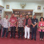 Sulut 10 Besar Nasional, Gubernur Terima Tim PPD 2020 Bappenas