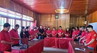 PDIP Minsel Doa Bersama Untuk Pemulihan Pandemi Virus Corona