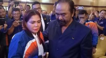 VAP Tetap Komit Besarkan Partai Nasdem di Sulut