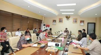 OD – SK Tindaklanjuti Arahan Presiden Jokowi di Ratas Online Penanganan Covid-19