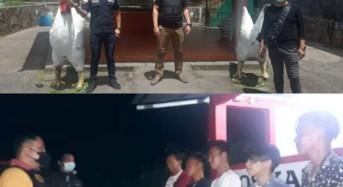 Polsek Sonder Aktif Sasar 19 Desa, Terbanyak di Minahasa