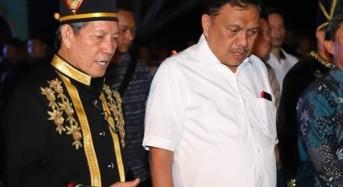 Dapat Bantuan APD, GSVL Ucapkan Terima Kasih ke Gubernur Sulut