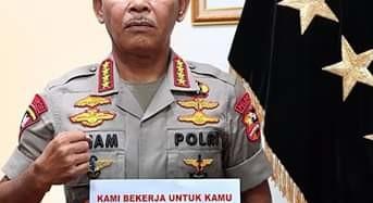 Keppres Darurat Corona Keluar, Presiden Jokowi Tetapkan Delapan Perintah Kapolri