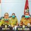 ROR-RD Ikuti Rakor Percepatan Penanganan Cohid-19 dengan Gubernur Sulut