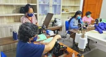 VAP Sediakan Lapangan Pekerjaan Bagi Warga Terdampak Corona di Minut