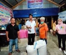 Pemprov Sulut Salurkan Bantuan ke Sejumlah Panti Asuhan
