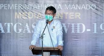Pemkot Berlakukan Buka-Tutup Akses Masuk ke Manado, Catat Jamnya