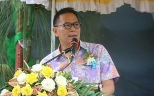 Gaji April Wali Kota Tomohon untuk Penanganan Covid-19