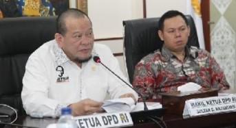 DPD-RI Pilih Kawal Kebijakan di Daerah, dari Sibuk Kritik Pemerintah